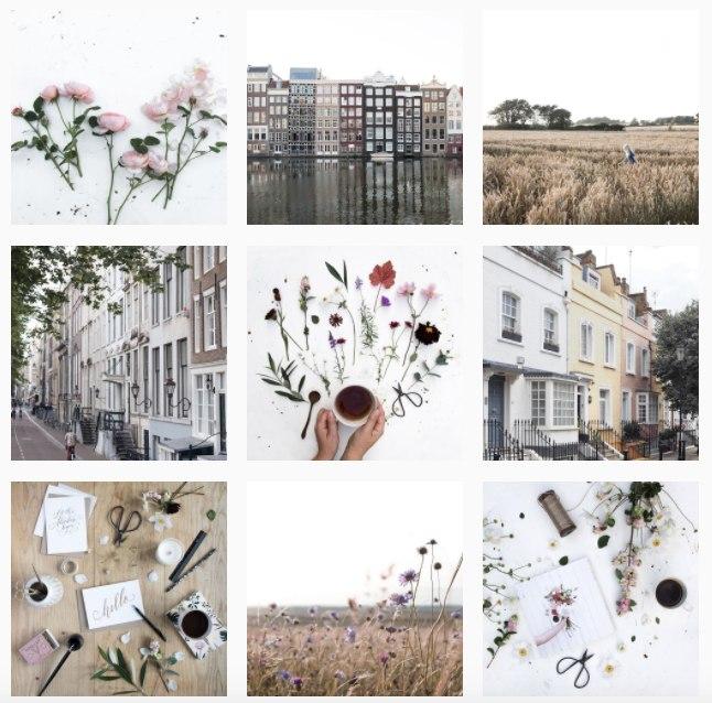Instagram tasarımı nasıl yapılır? Instagram en iyi efektler