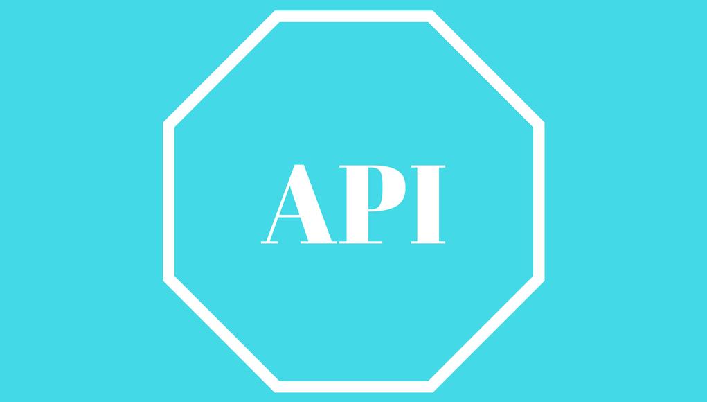 API nedir?