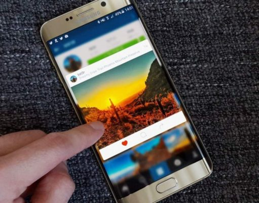 Instagram'ın yeni aracı