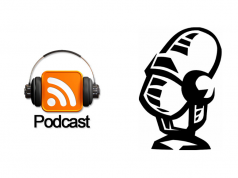 RSS feed podcast