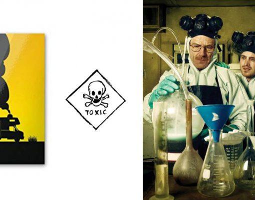 Toxic Backlink