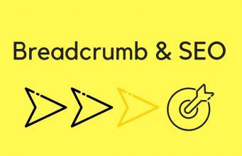 Breadcrumb & SEO