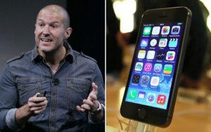 Apple'ın Tasarımcısı Jonathan