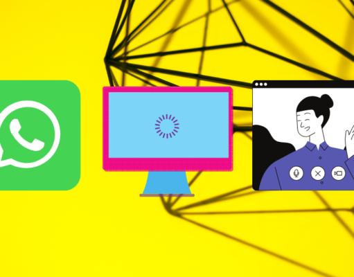 WhatsApp Görüntülü konuşma Güncelleme